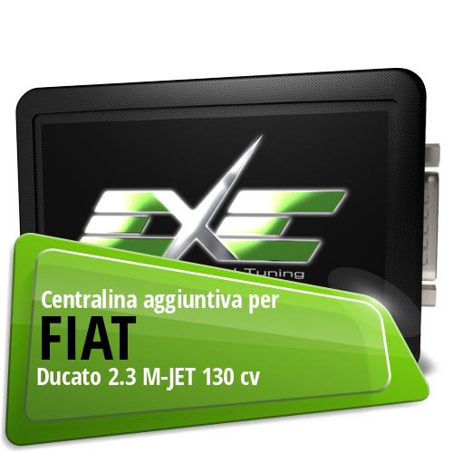 Centralina Aggiuntiva ChipPower CR1 per Ducato 100 Multijet 2.2 D 100 CV Diesel